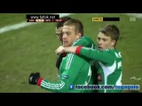 Легия 2:2 Спортинг - Лига Европы - Плей офф