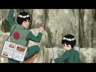 Naruto Shippuuden / ������ ��������� ������� (2 �����) 228 ����� (������� ������� �� Ancord)